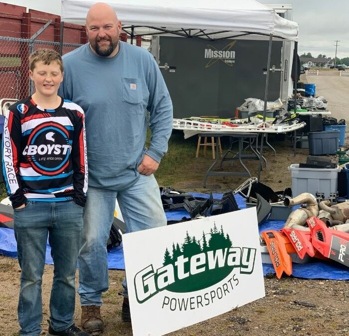 Eagle River Derby Complex Swap Meet and Powersports Show